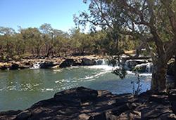 Australian Outfitters Water Buffalo Hunt Accommodations