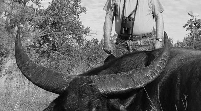 Water Buffalo Hunting June 2015